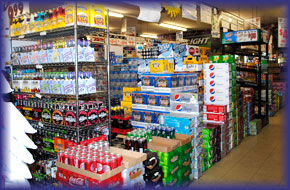 Albany Colonie Beverage Center