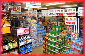 Albany Colonie Beverage Beer Center